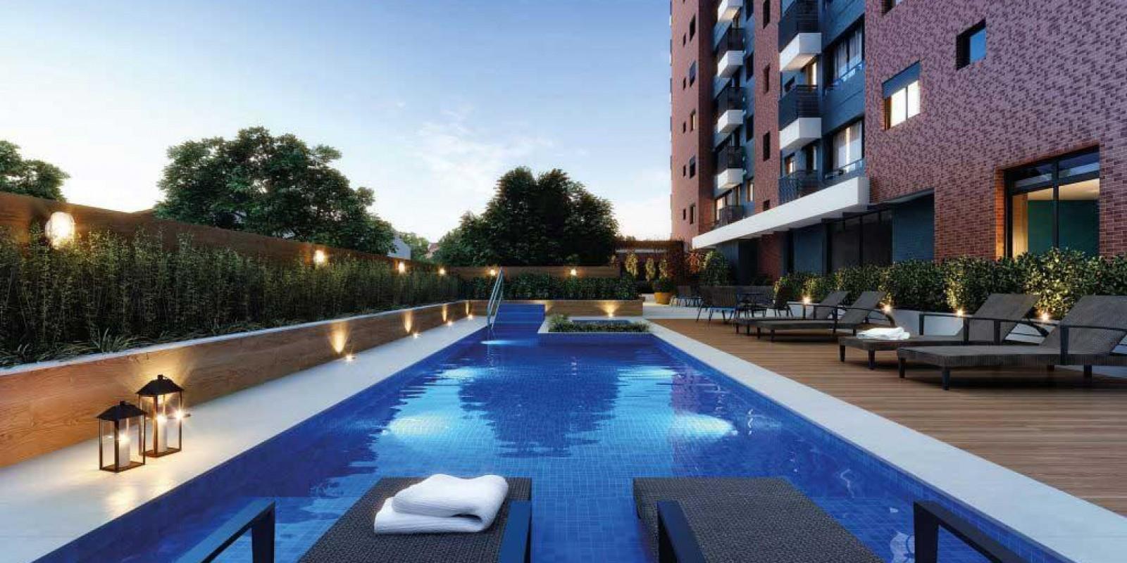 TPS Imóveis - Veja Foto 6 de 22 do Apartamento A Venda 3 dormitórios Porto Alegre
