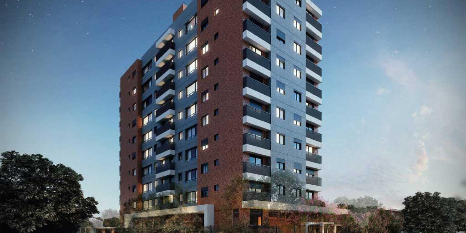 TPS Imóveis apresenta Residencial Leeds Apartamentos 3 dormitórios TPS0151AP