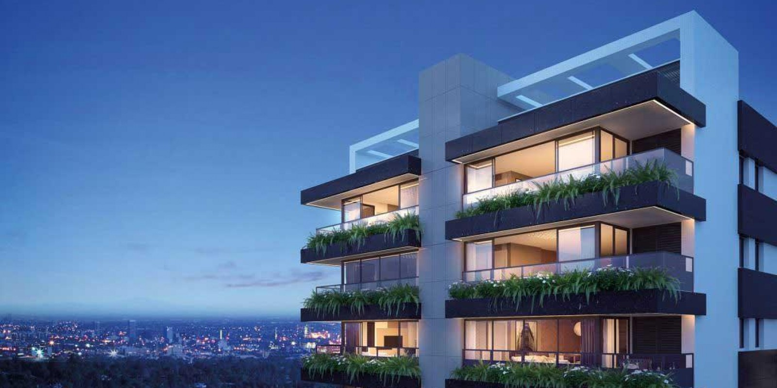 TPS Imóveis apresenta Residencial LORD Apartamentos 3 dormitórios TPS0152AP