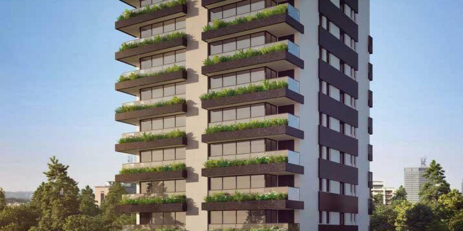 TPS Imóveis - Veja Foto 1 de 12 do Apartamento A Venda 3 dormitórios Porto Alegre