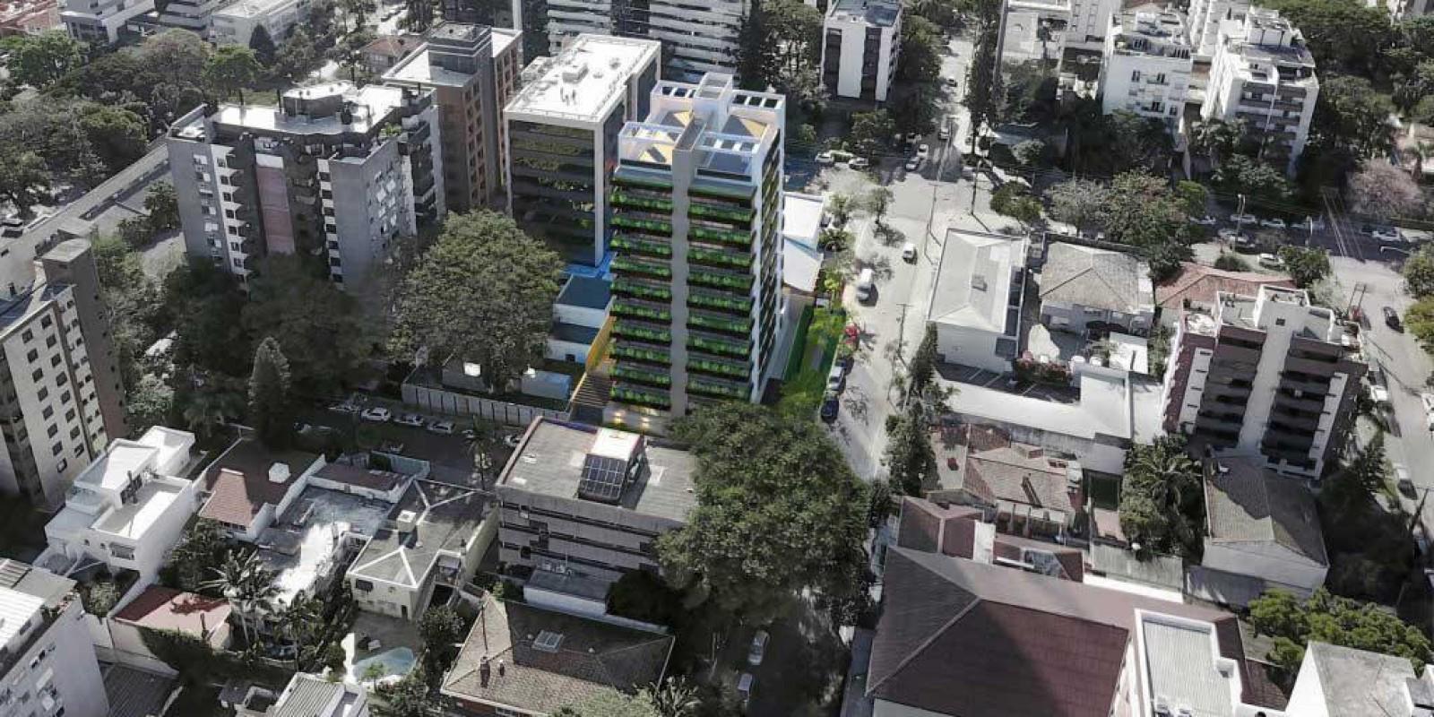 TPS Imóveis - Veja Foto 2 de 12 do Apartamento A Venda 3 dormitórios Porto Alegre