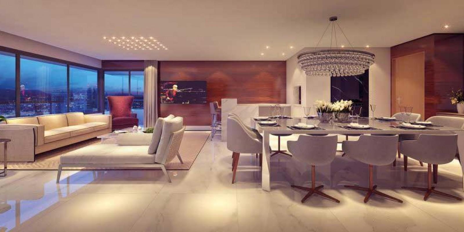 TPS Imóveis - Veja Foto 5 de 12 do Apartamento A Venda 3 dormitórios Porto Alegre