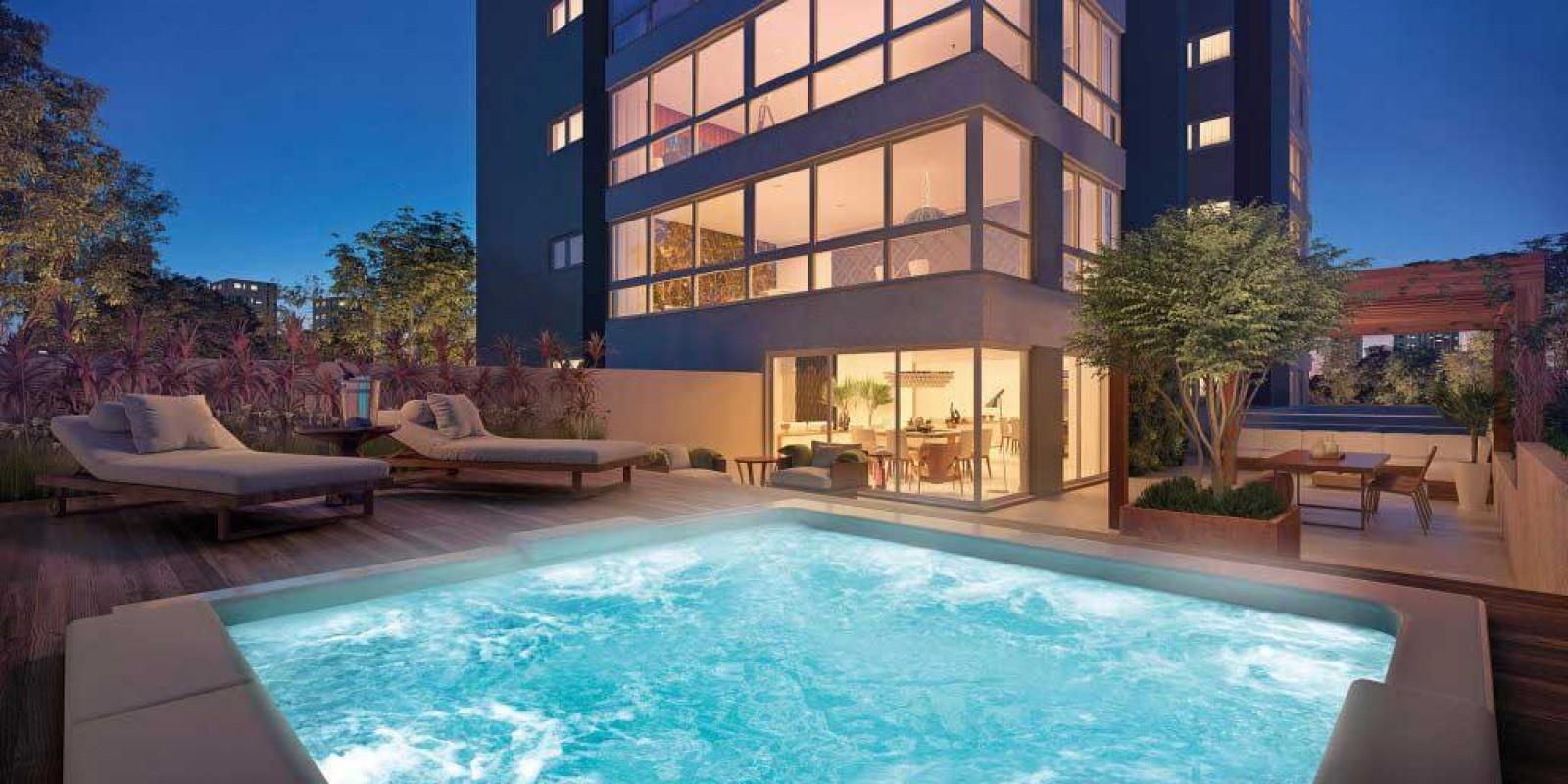 TPS Imóveis - Veja Foto 1 de 13 do Apartamento A Venda 3 dormitórios Porto Alegre