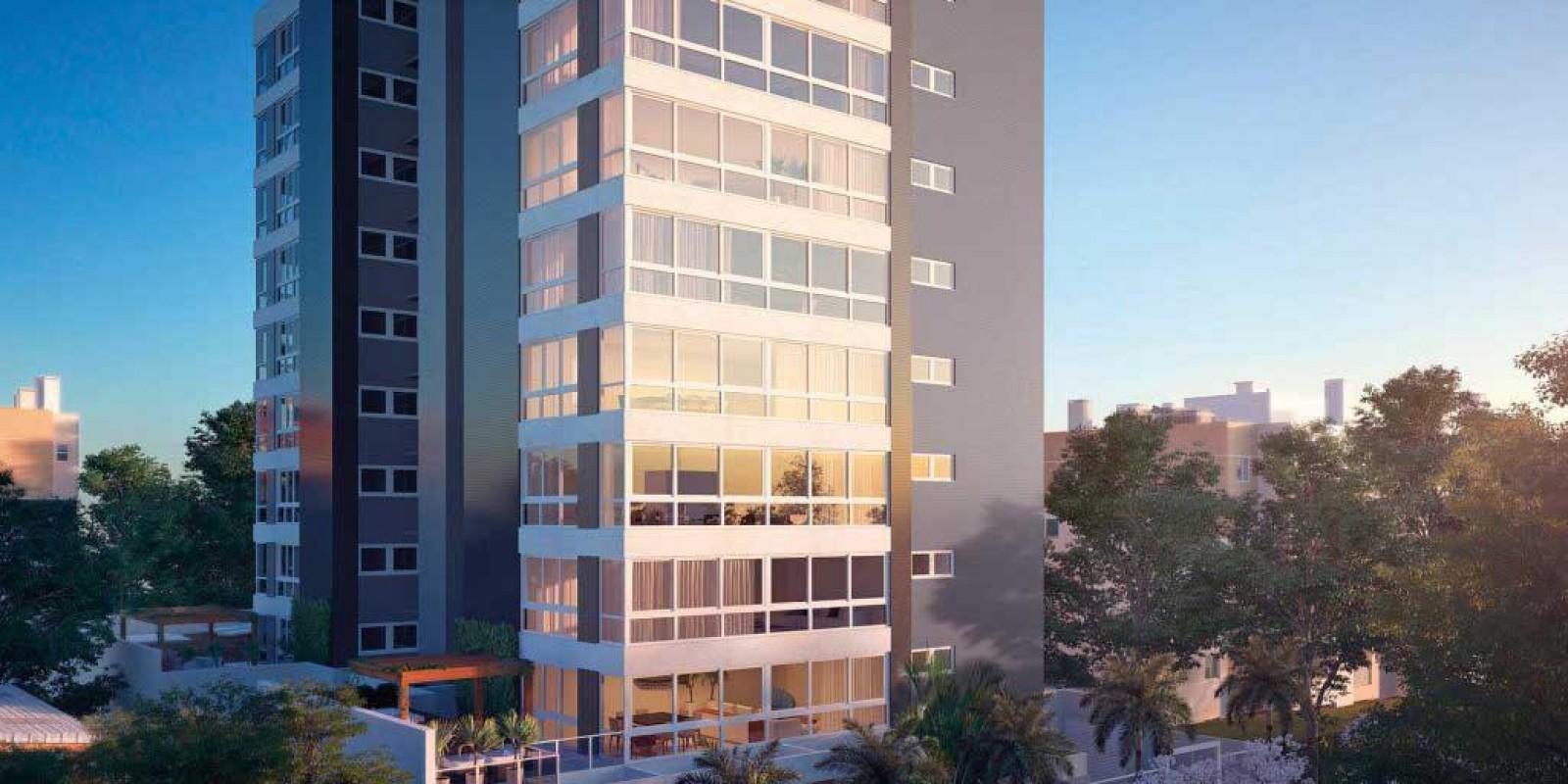 TPS Imóveis - Veja Foto 2 de 13 do Apartamento A Venda 3 dormitórios Porto Alegre