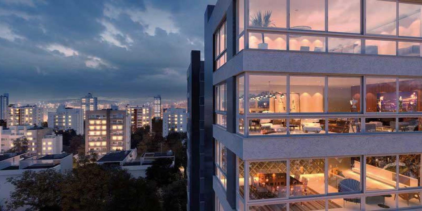 TPS Imóveis - Veja Foto 7 de 13 do Apartamento A Venda 3 dormitórios Porto Alegre
