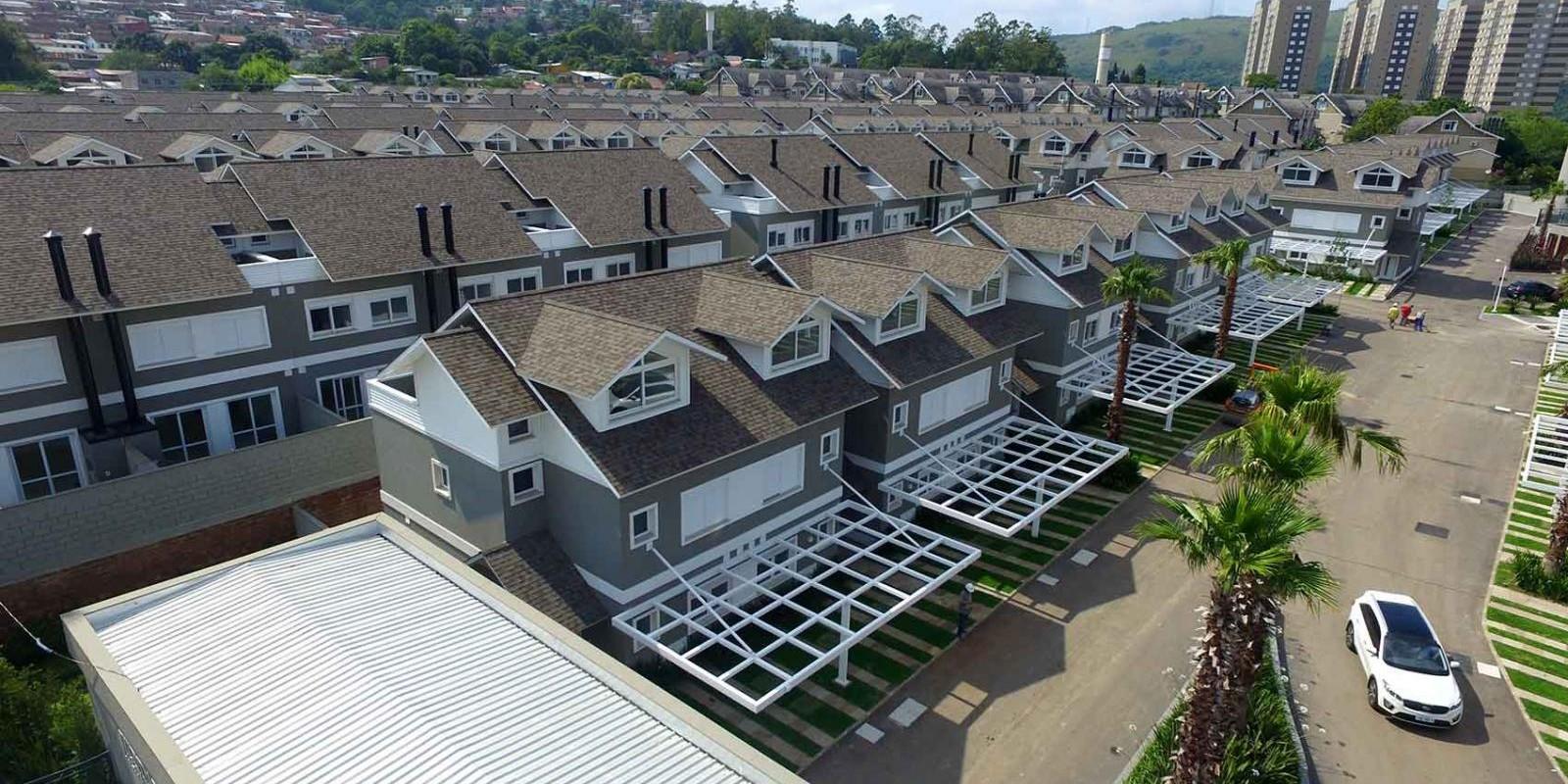 TPS Imóveis - Veja Foto 19 de 20 do Casa Em Condomínio Fechado 3 dormitórios Porto Alegre
