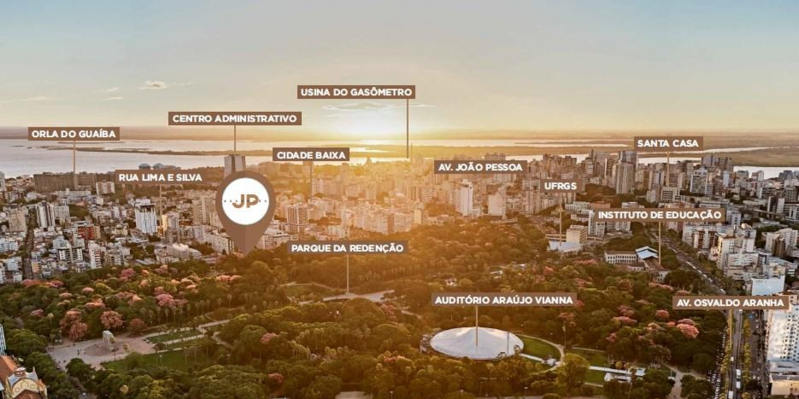 TPS Imóveis - Veja Foto 15 de 15 do Apartamento a Venda em Frente a UFRGS Porto Alegre