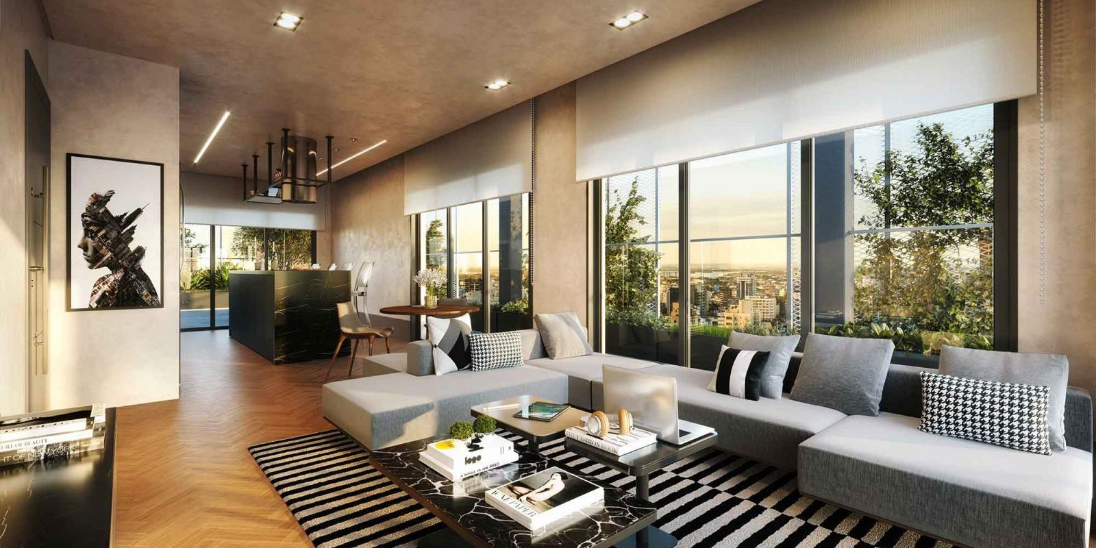 TPS Imóveis - Veja Foto 1 de 14 do Apartamento a Venda 1 e 2 Dormitórios em Porto Alegre