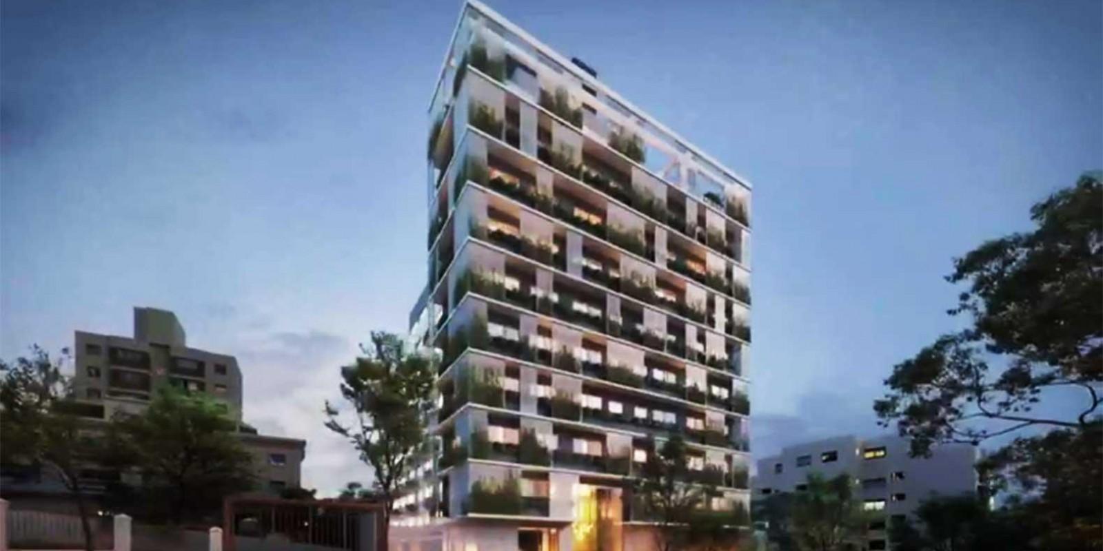 TPS Imóveis - Veja Foto 10 de 14 do Apartamento a Venda 1 e 2 Dormitórios em Porto Alegre