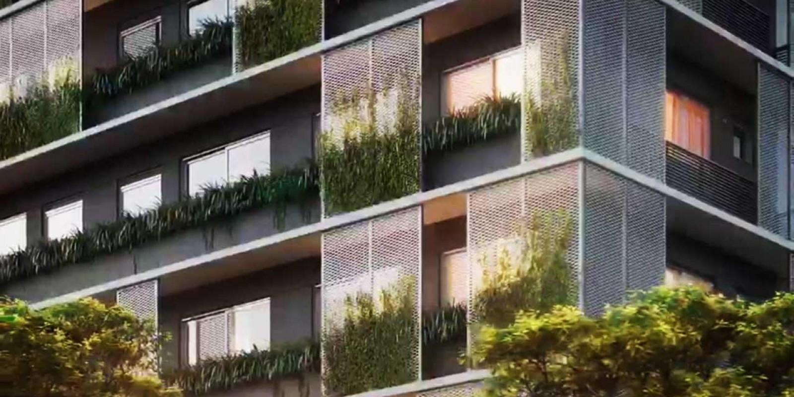 TPS Imóveis - Veja Foto 14 de 14 do Apartamento a Venda 1 e 2 Dormitórios em Porto Alegre