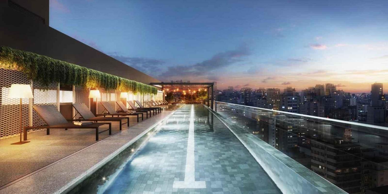 TPS Imóveis - Veja Foto 9 de 14 do Apartamento a Venda 1 e 2 Dormitórios em Porto Alegre