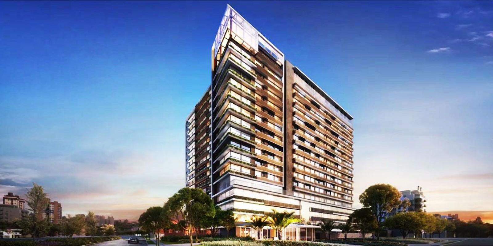 TPS Imóveis apresenta Apartamentos a Venda 3 e 4 Suítes