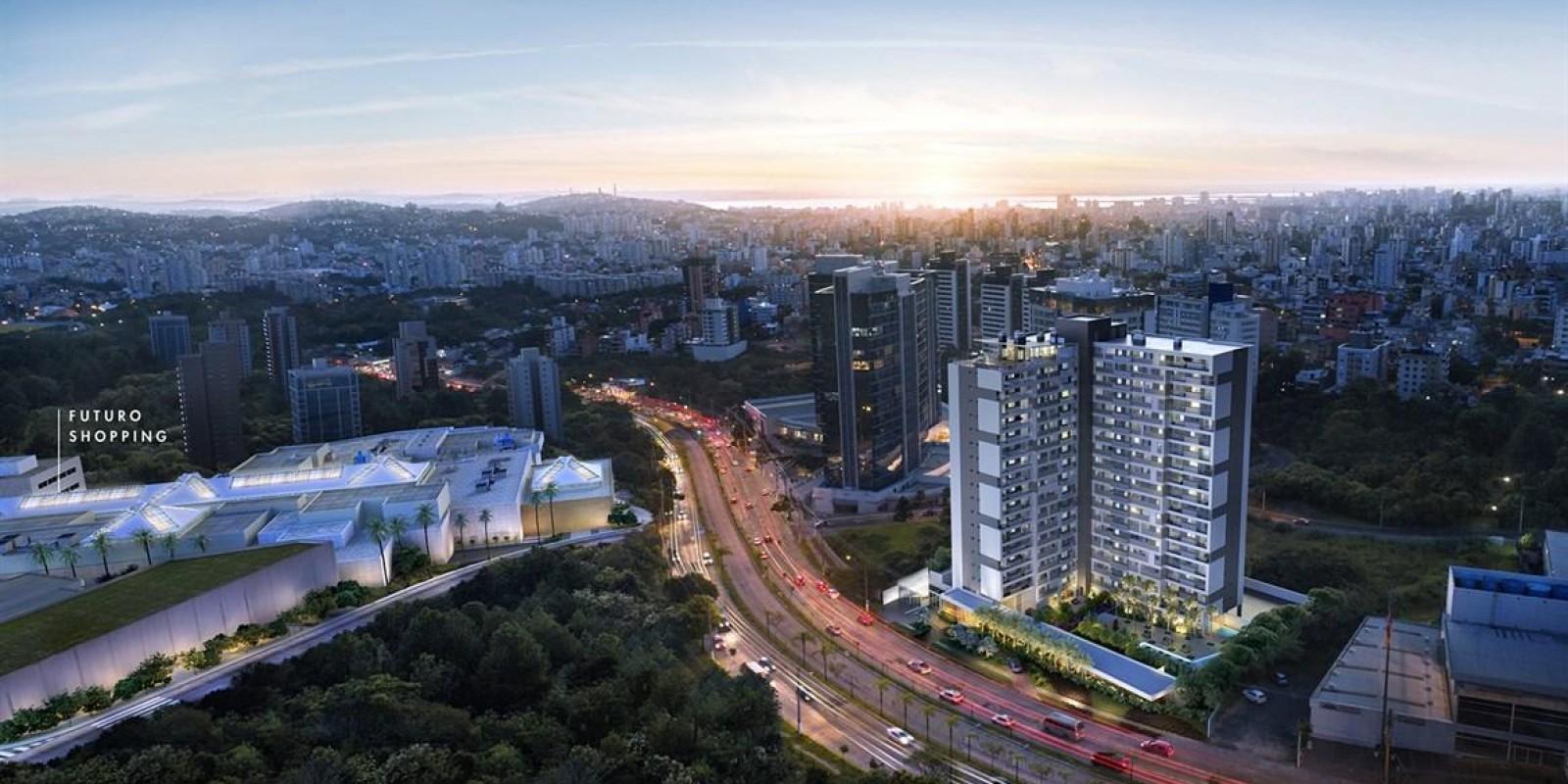 TPS Imóveis - Veja Foto 13 de 16 do Apartamento Petrópolis Porto Alegre