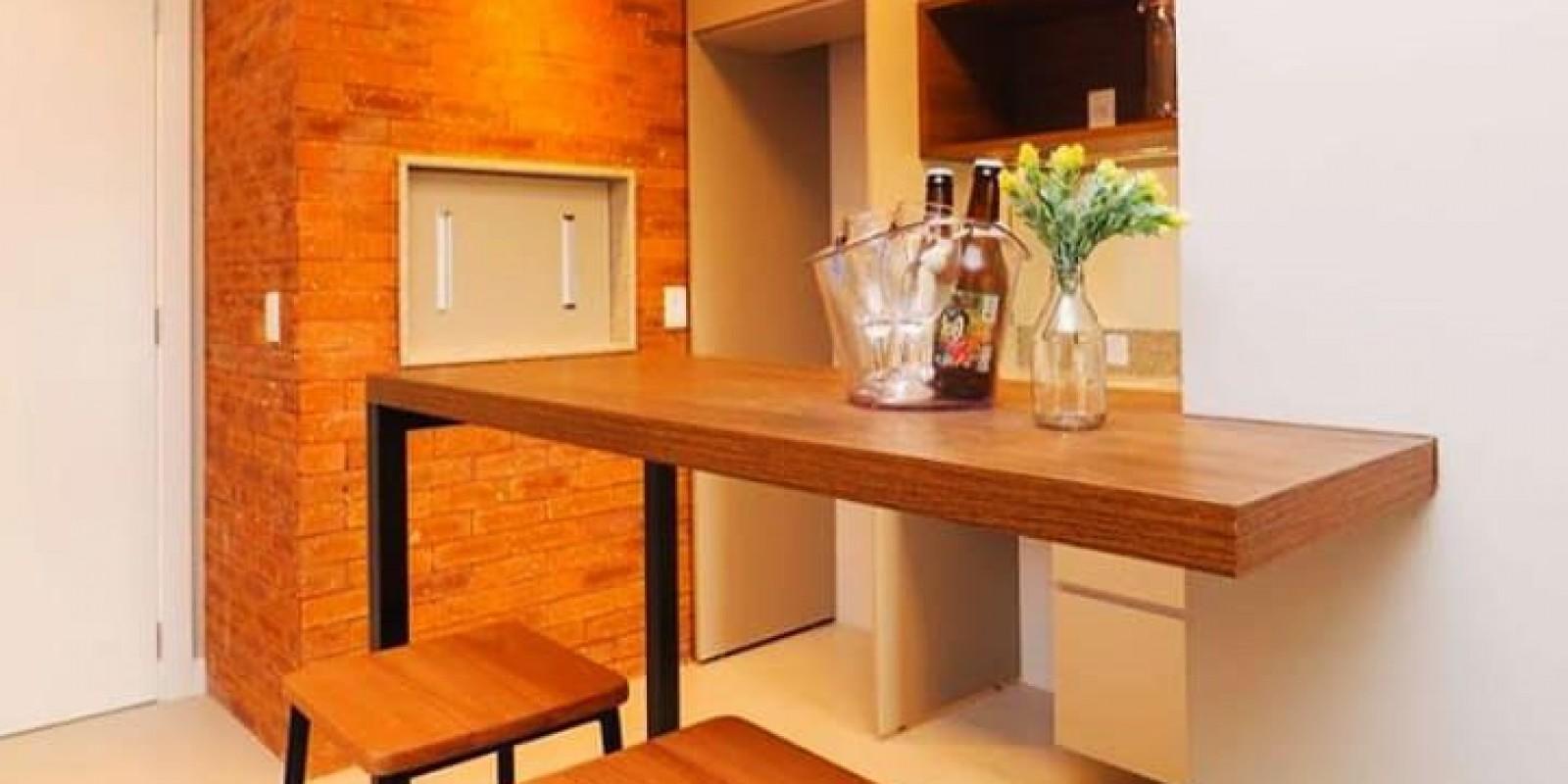 TPS Imóveis - Veja Foto 20 de 23 do Apartamento A Venda 1 dormitório Porto Alegre