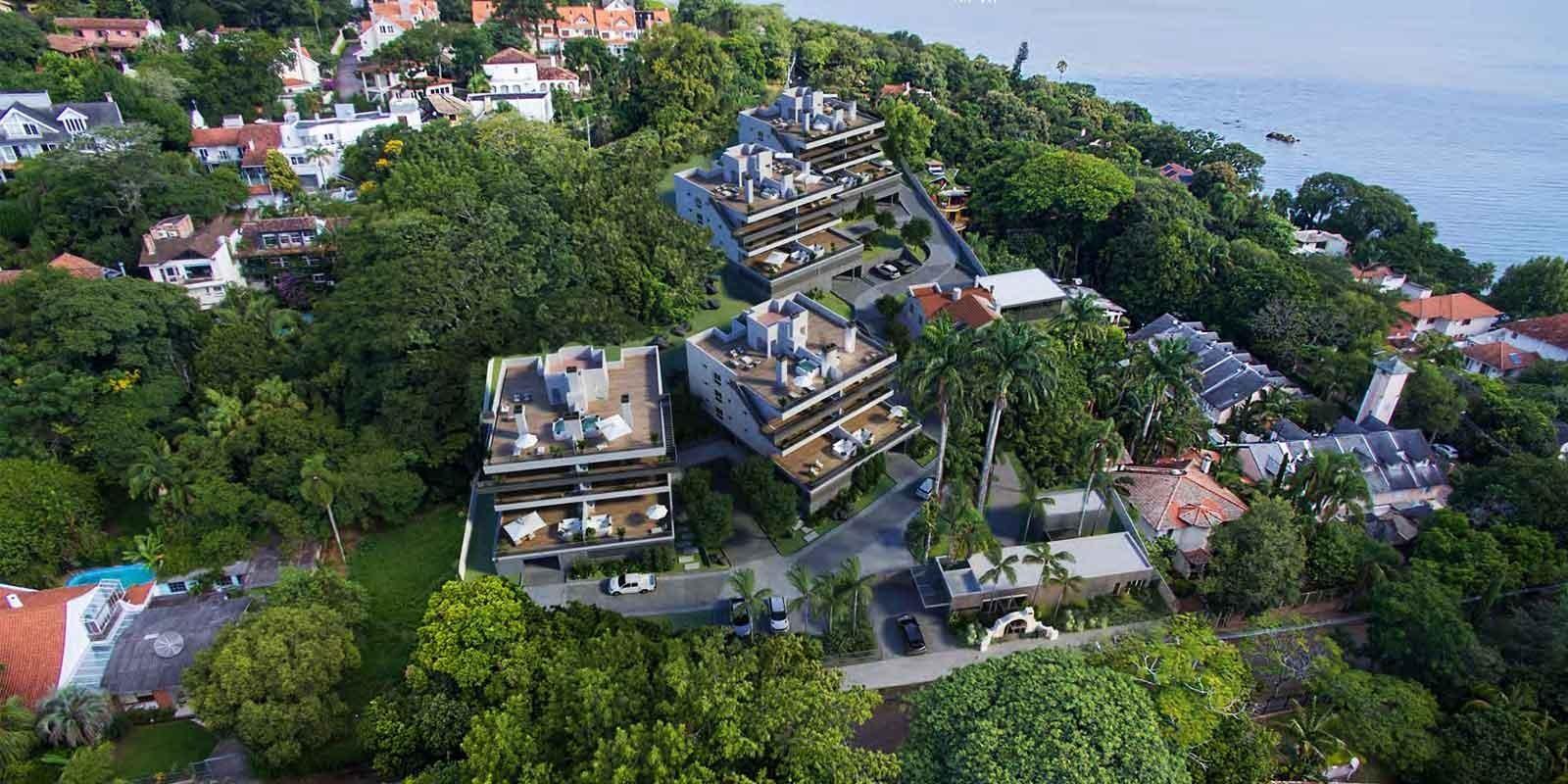 TPS Imóveis - Veja Foto 16 de 16 do Casas Suspensas com 3 suítes