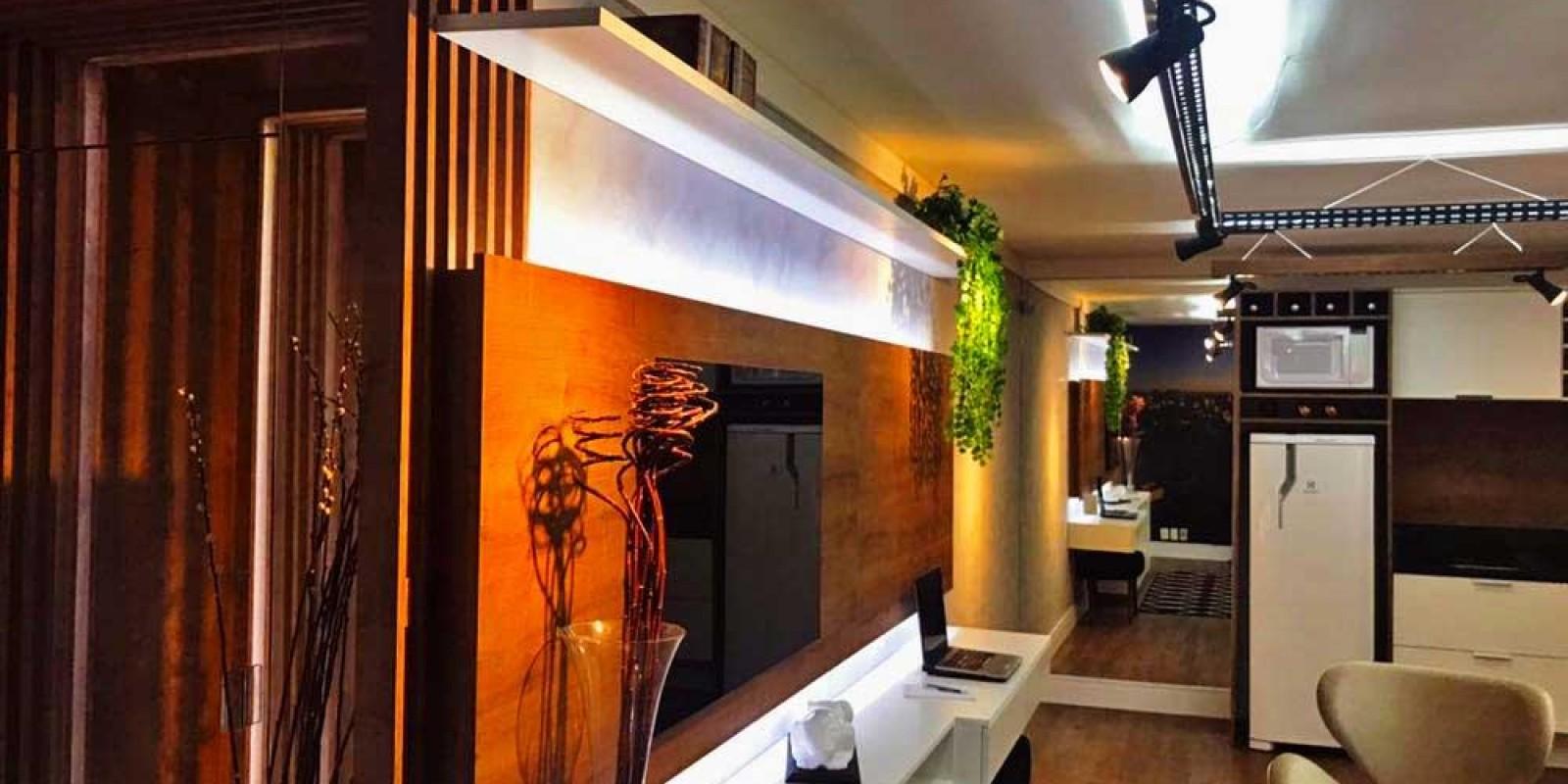 TPS Imóveis - Veja Foto 12 de 20 do Apartamento Studio Perto PUC-RS