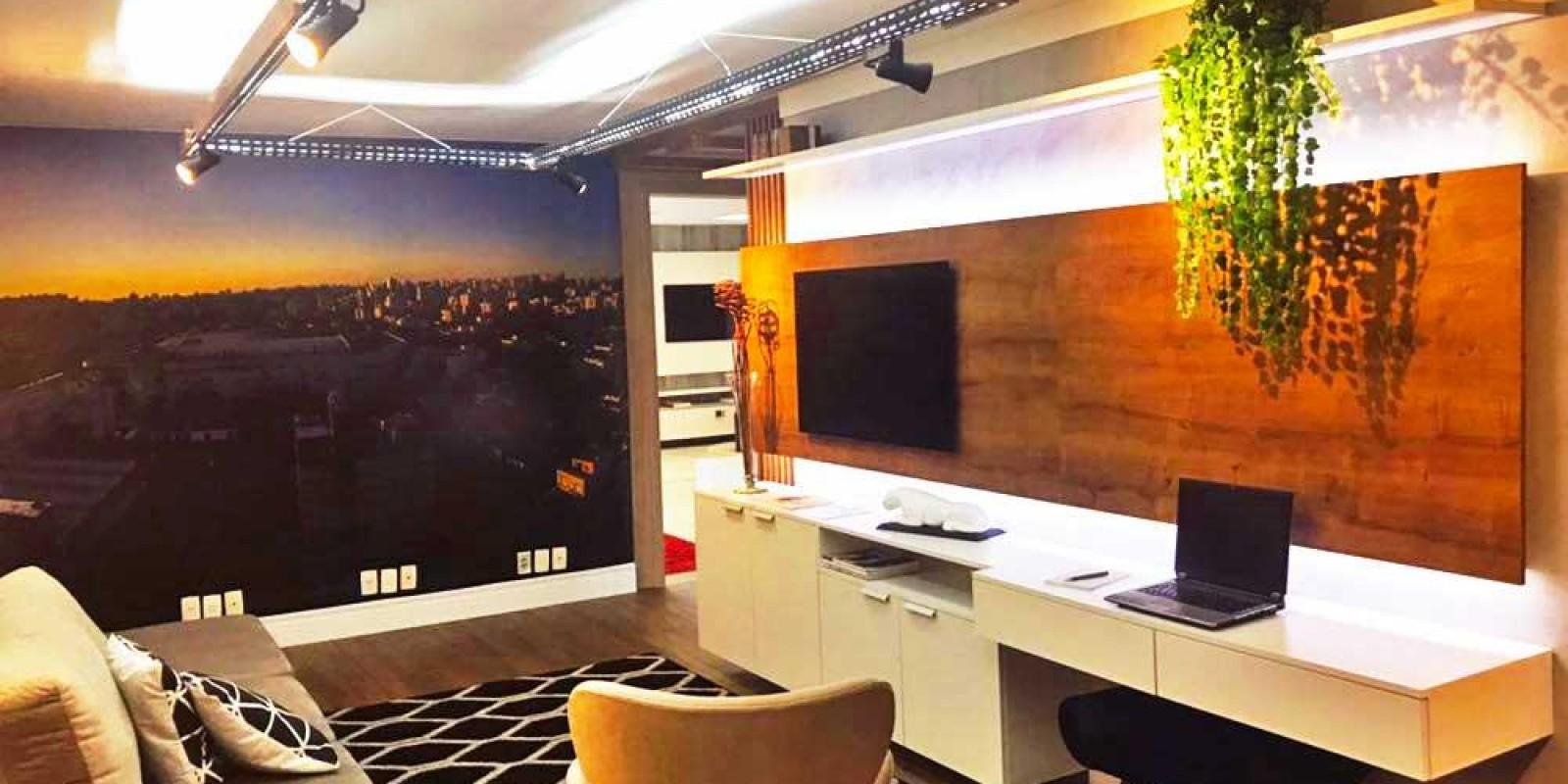 TPS Imóveis - Veja Foto 14 de 20 do Apartamento Studio Perto PUC-RS