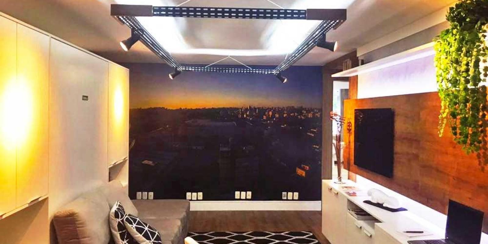 TPS Imóveis - Veja Foto 15 de 20 do Apartamento Studio Perto PUC-RS