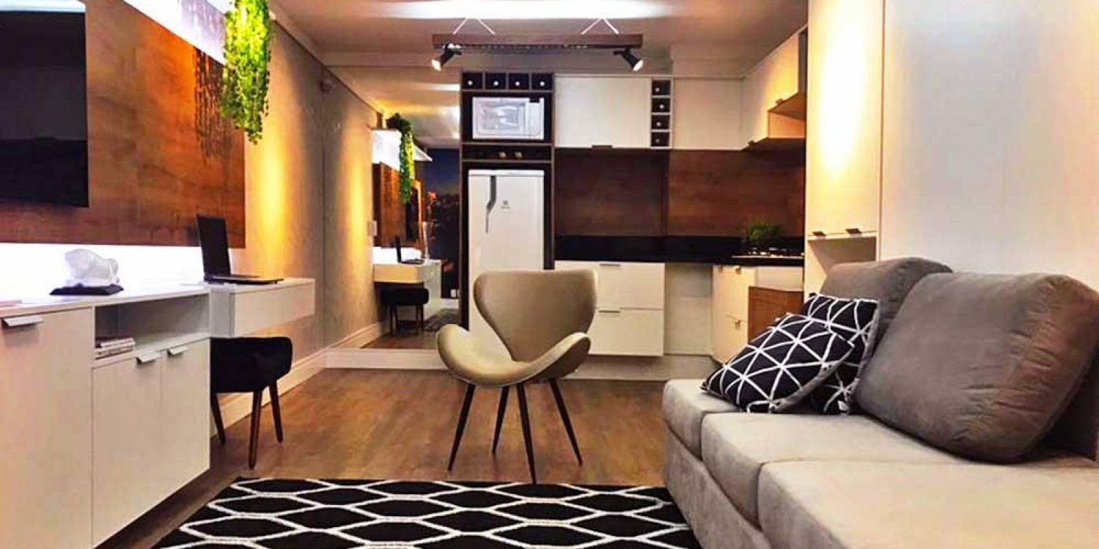 TPS Imóveis - Veja Foto 16 de 20 do Apartamento Studio Perto PUC-RS