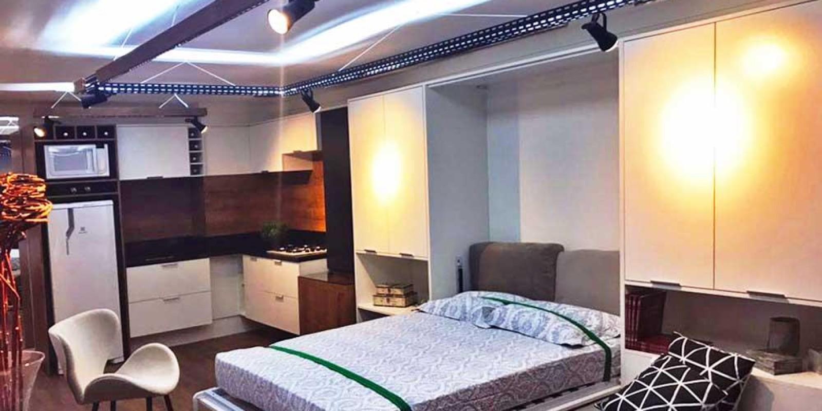TPS Imóveis - Veja Foto 19 de 20 do Apartamento Studio Perto PUC-RS