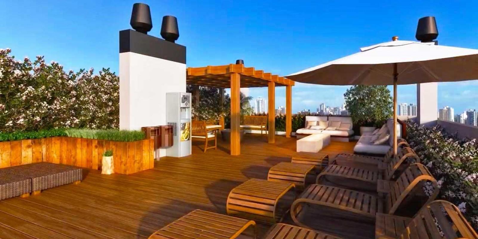 TPS Imóveis - Veja Foto 3 de 20 do Apartamento Studio Perto PUC-RS