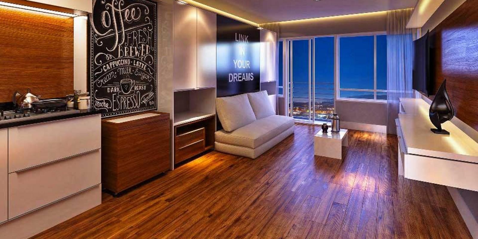 TPS Imóveis - Veja Foto 4 de 20 do Apartamento Studio Perto PUC-RS