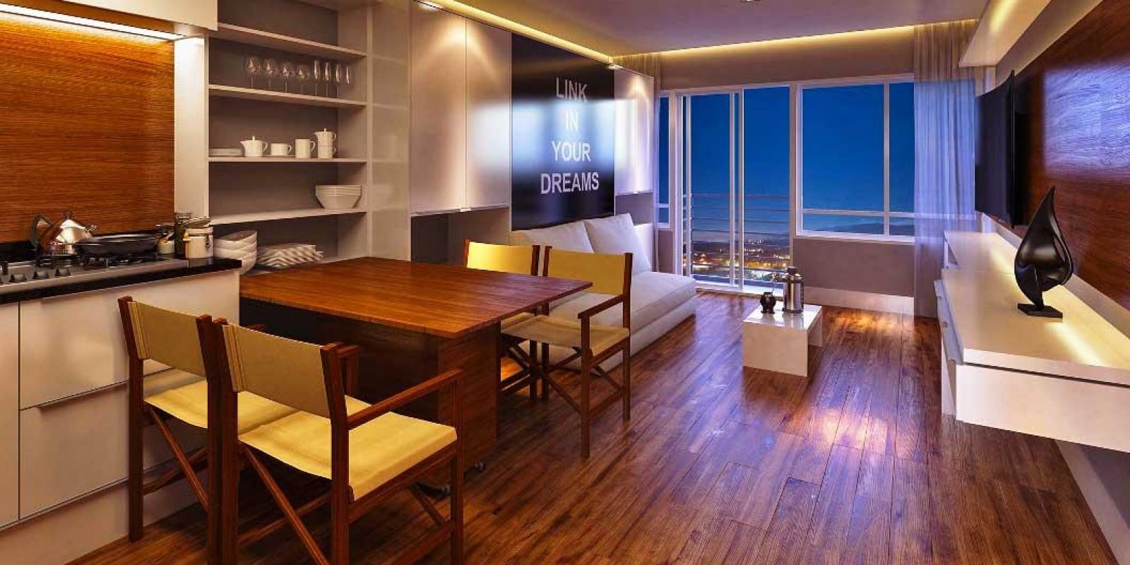 TPS Imóveis - Veja Foto 5 de 20 do Apartamento Studio Perto PUC-RS
