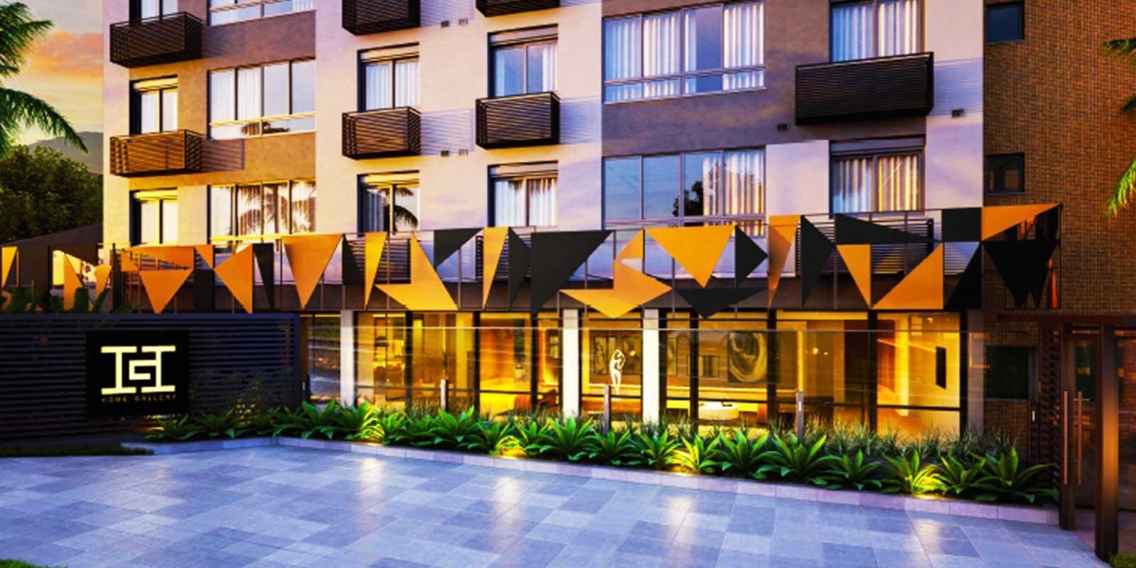 TPS Imóveis - Veja Foto 11 de 16 do Apartamento Petrópolis Porto Alegre