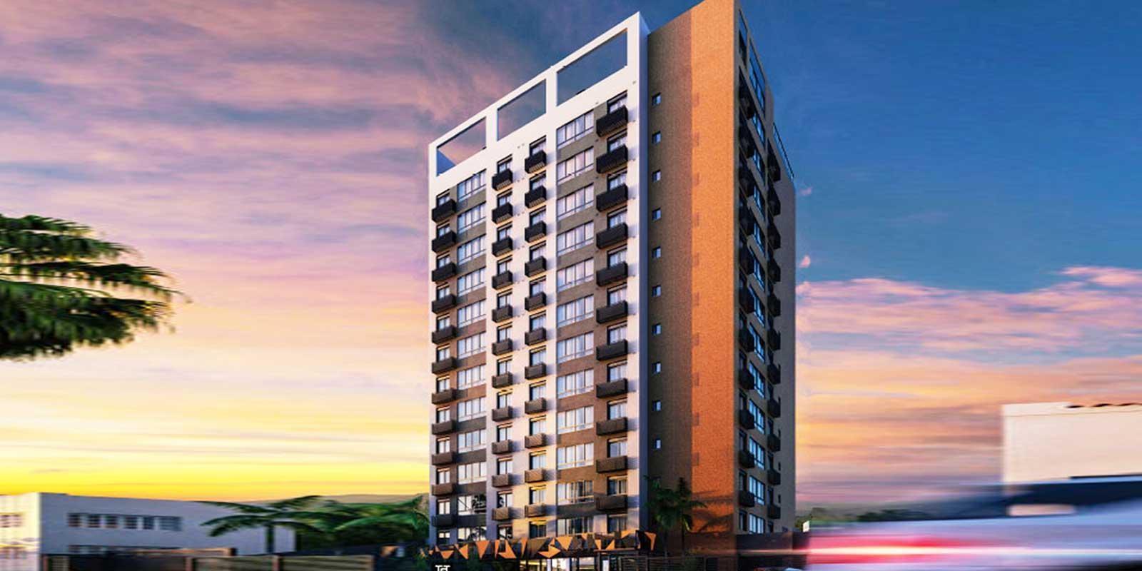 TPS Imóveis - Veja Foto 2 de 16 do Apartamento Petrópolis Porto Alegre