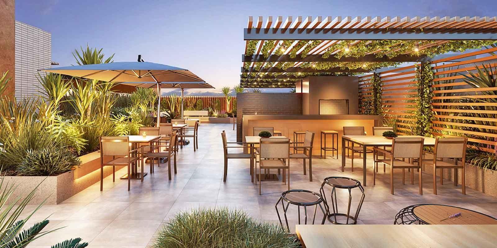 TPS Imóveis - Veja Foto 15 de 20 do Lindos Apartamentos com 3 Suítes Perto da Natureza