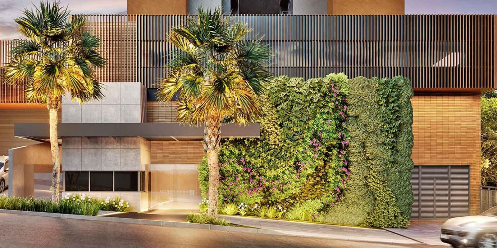 TPS Imóveis - Veja Foto 3 de 20 do Lindos Apartamentos com 3 Suítes Perto da Natureza