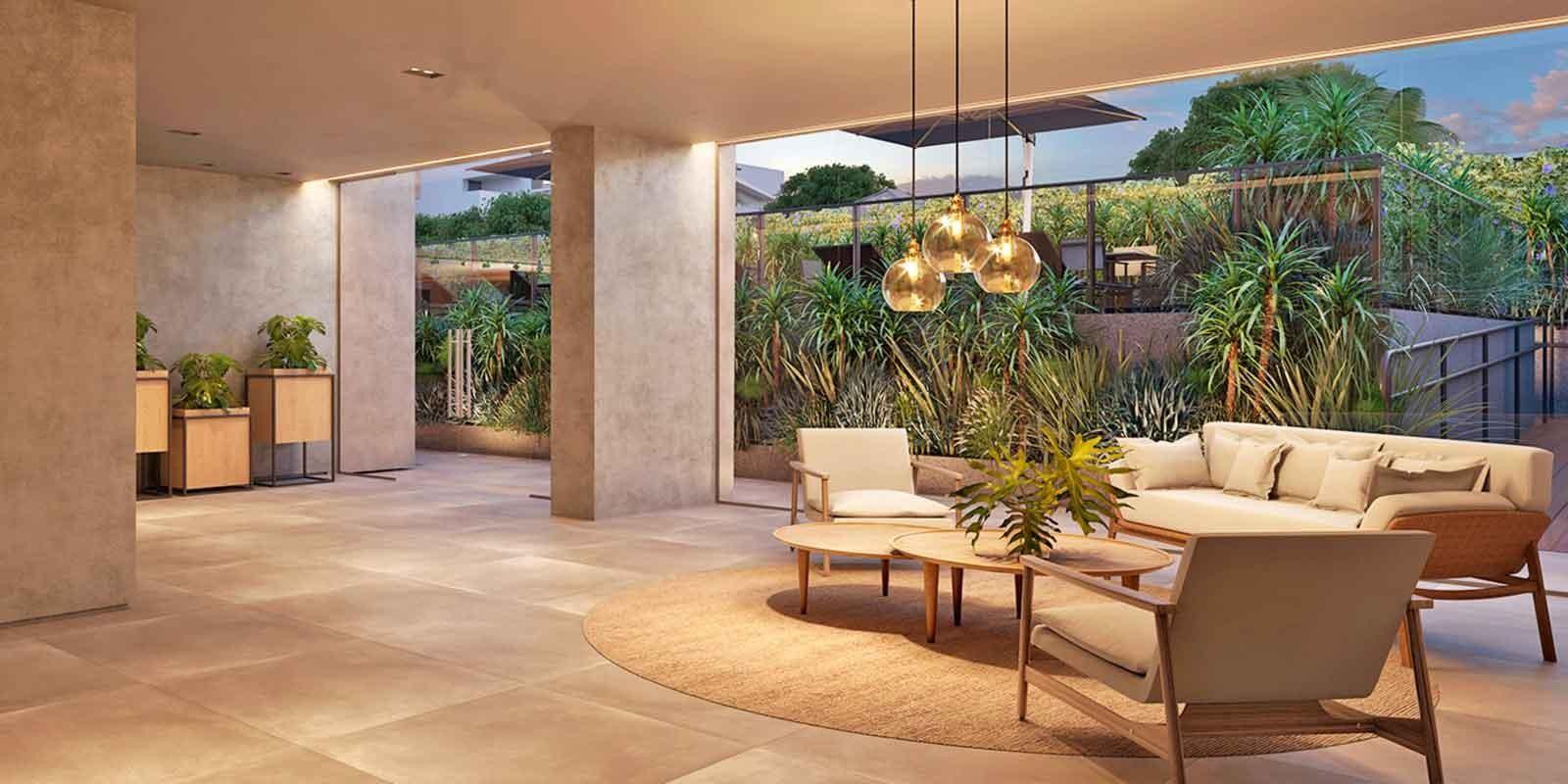 TPS Imóveis - Veja Foto 4 de 20 do Lindos Apartamentos com 3 Suítes Perto da Natureza