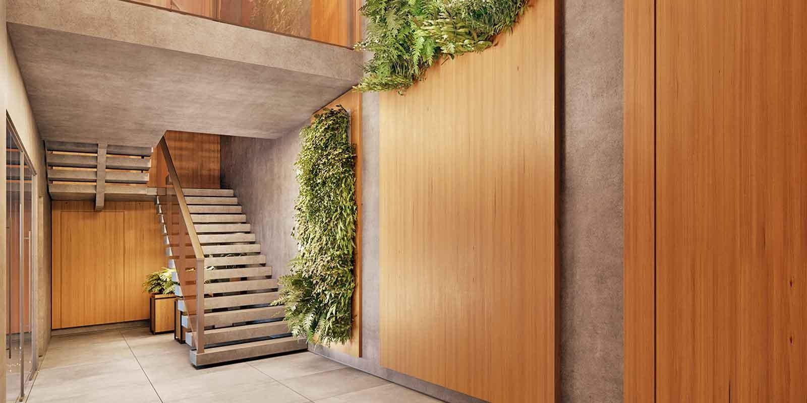 TPS Imóveis - Veja Foto 5 de 20 do Lindos Apartamentos com 3 Suítes Perto da Natureza