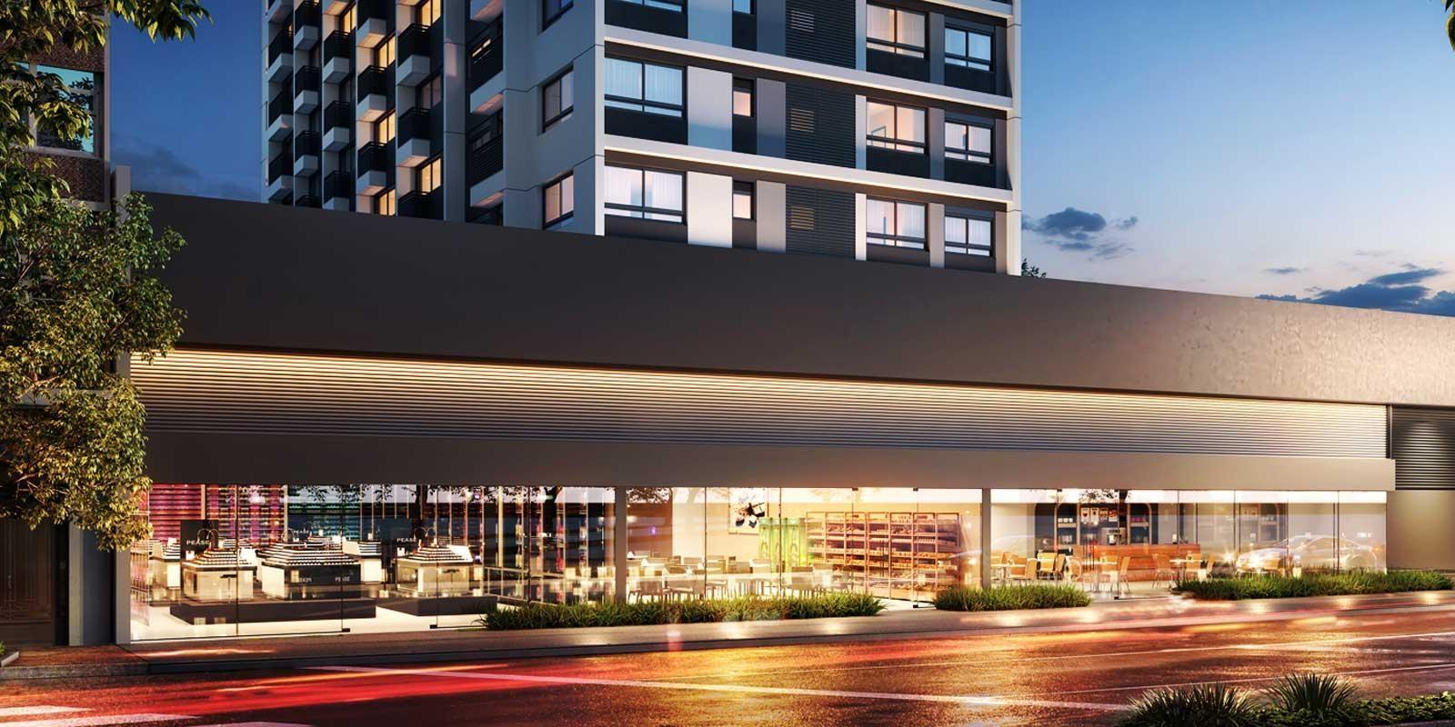 TPS Imóveis - Veja Foto 2 de 19 do Apartamento Bairro Rio Branco Porto Alegre