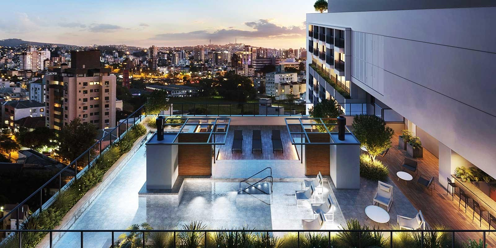 TPS Imóveis - Veja Foto 11 de 19 do Apartamento Bairro Rio Branco Porto Alegre