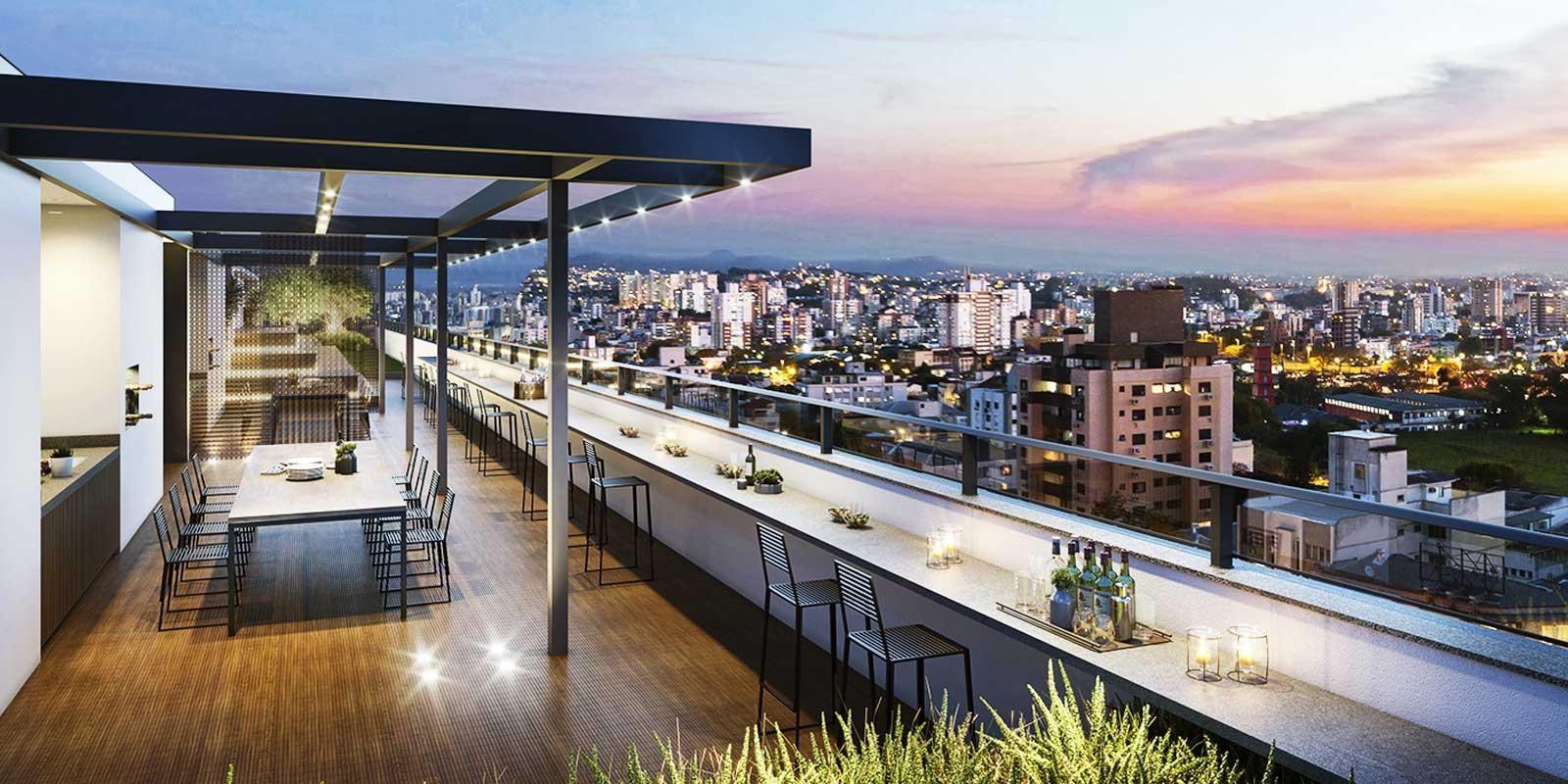 TPS Imóveis - Veja Foto 4 de 19 do Apartamento Bairro Rio Branco Porto Alegre