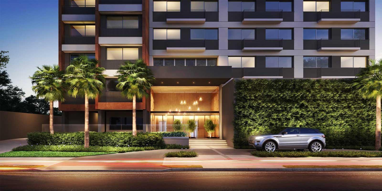 TPS Imóveis - Veja Foto 1 de 20 do Apartamento Parque Moinhos - Parcão