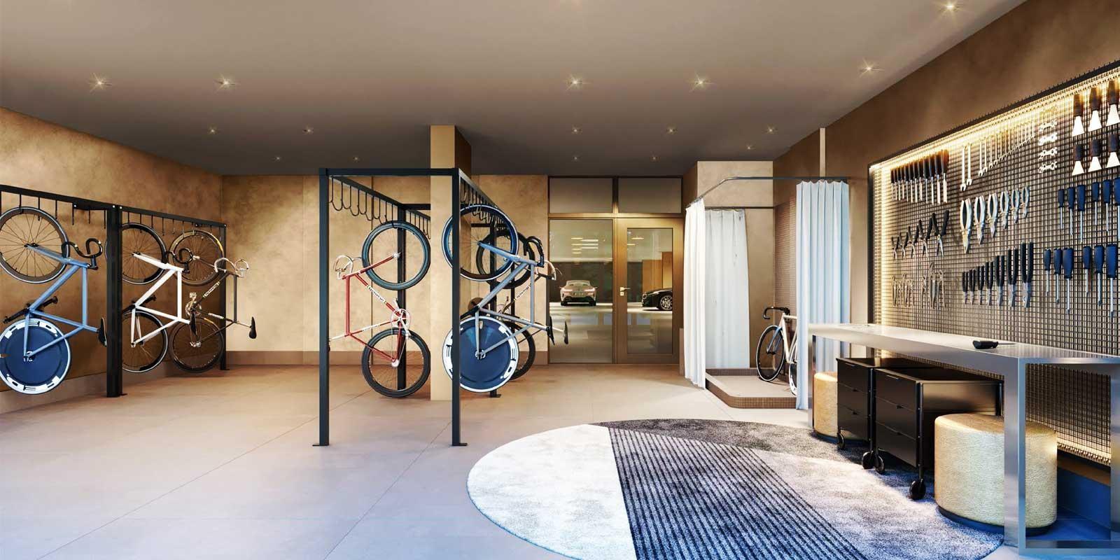 TPS Imóveis - Veja Foto 15 de 20 do Apartamento Parque Moinhos - Parcão