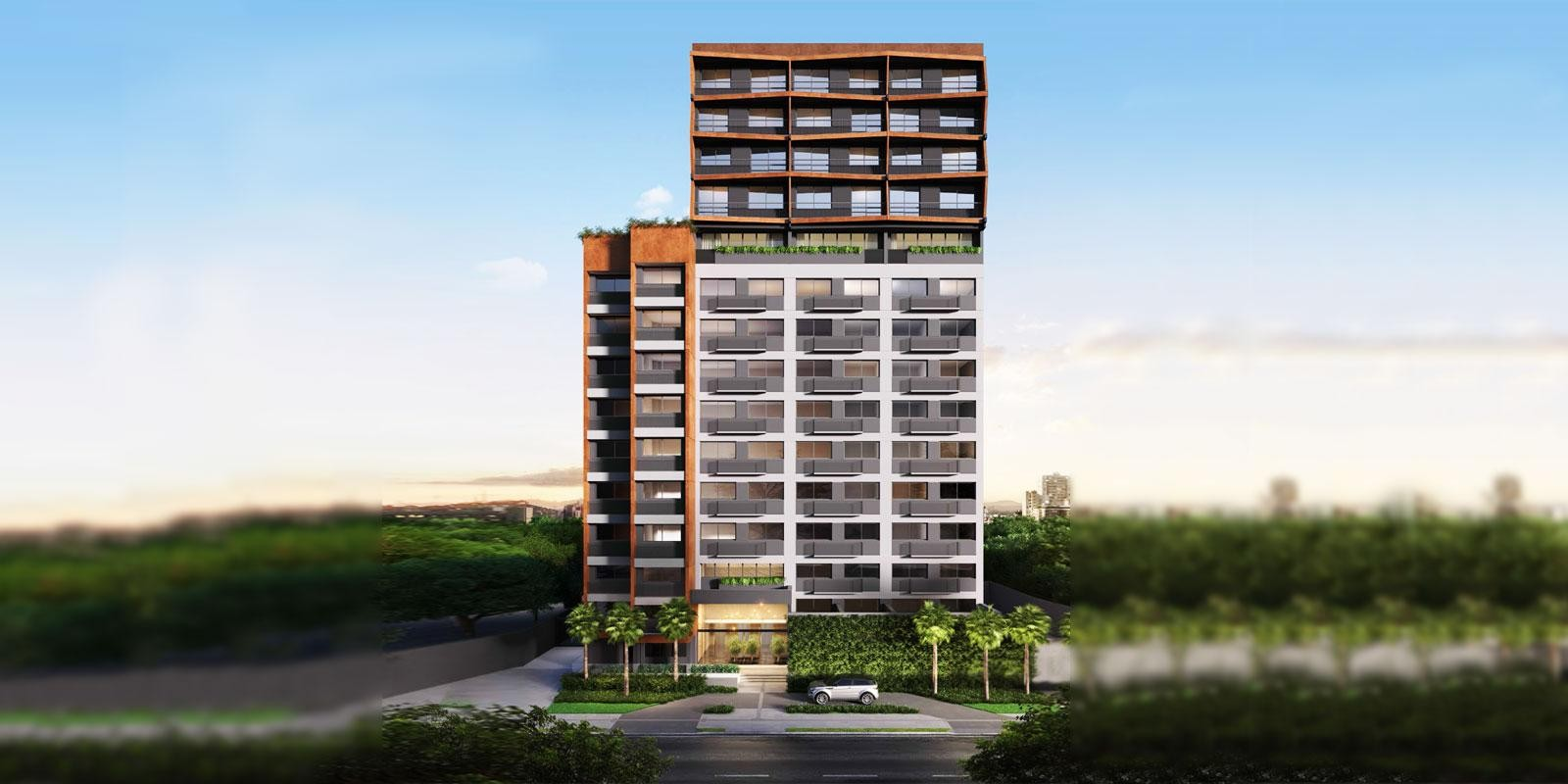TPS Imóveis - Veja Foto 2 de 20 do Apartamento Parque Moinhos - Parcão