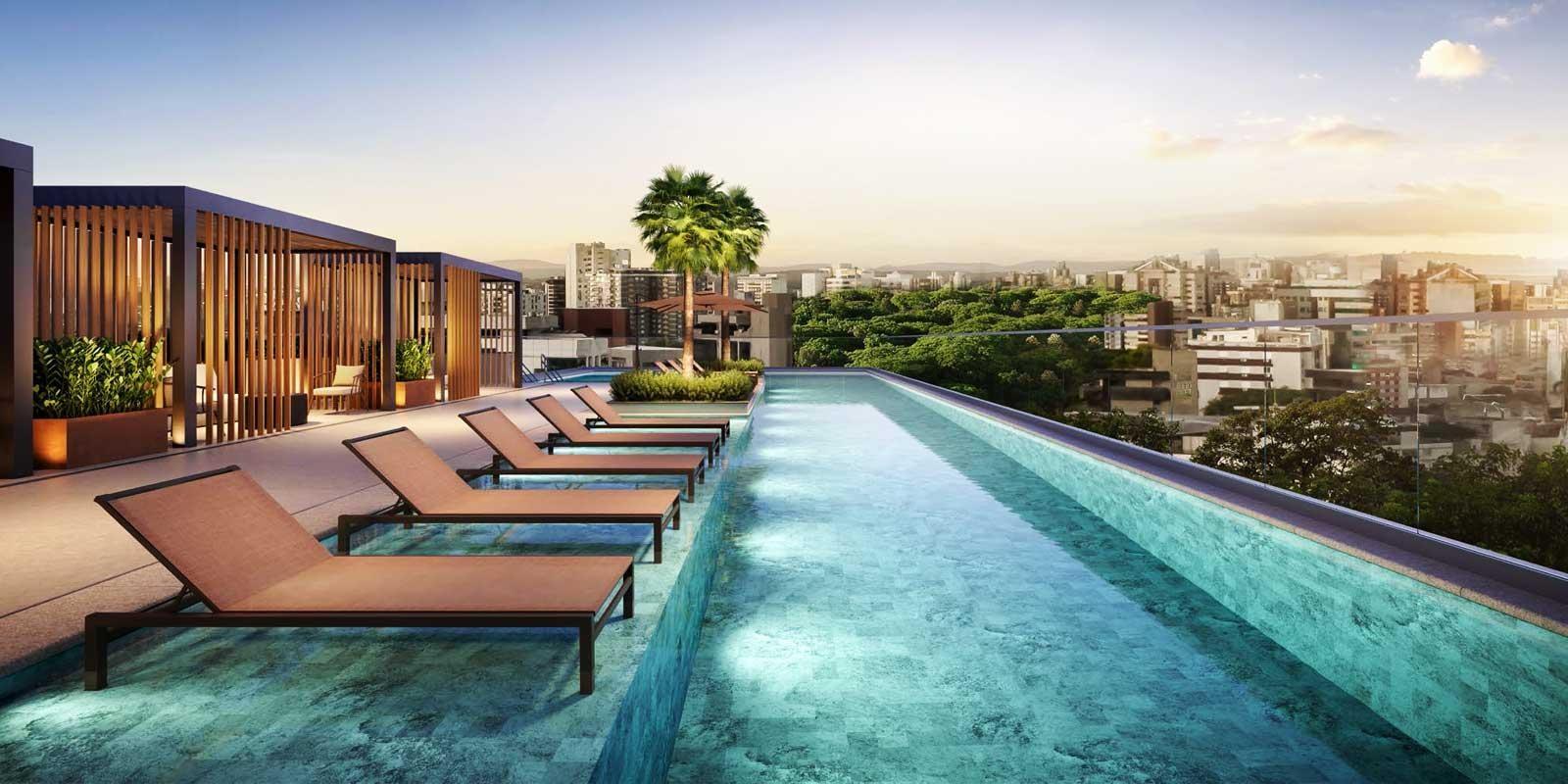 TPS Imóveis - Veja Foto 4 de 20 do Apartamento Parque Moinhos - Parcão