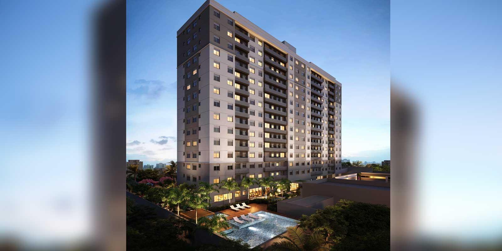 TPS Imóveis - Veja Foto 10 de 32 do Apartamentos de 2 e 3 dormitórios com suíte