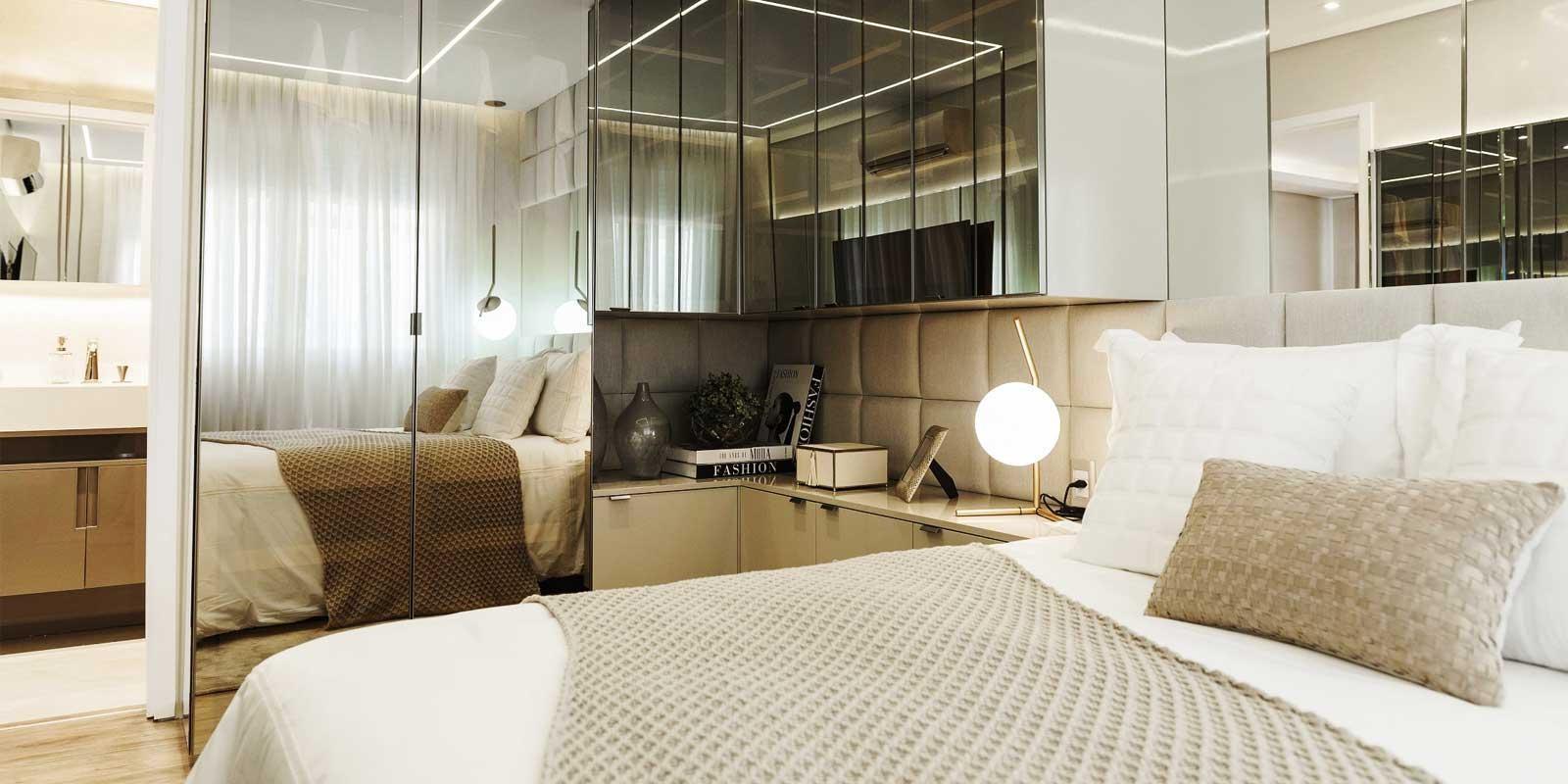 TPS Imóveis - Veja Foto 18 de 32 do Apartamentos de 2 e 3 dormitórios com suíte