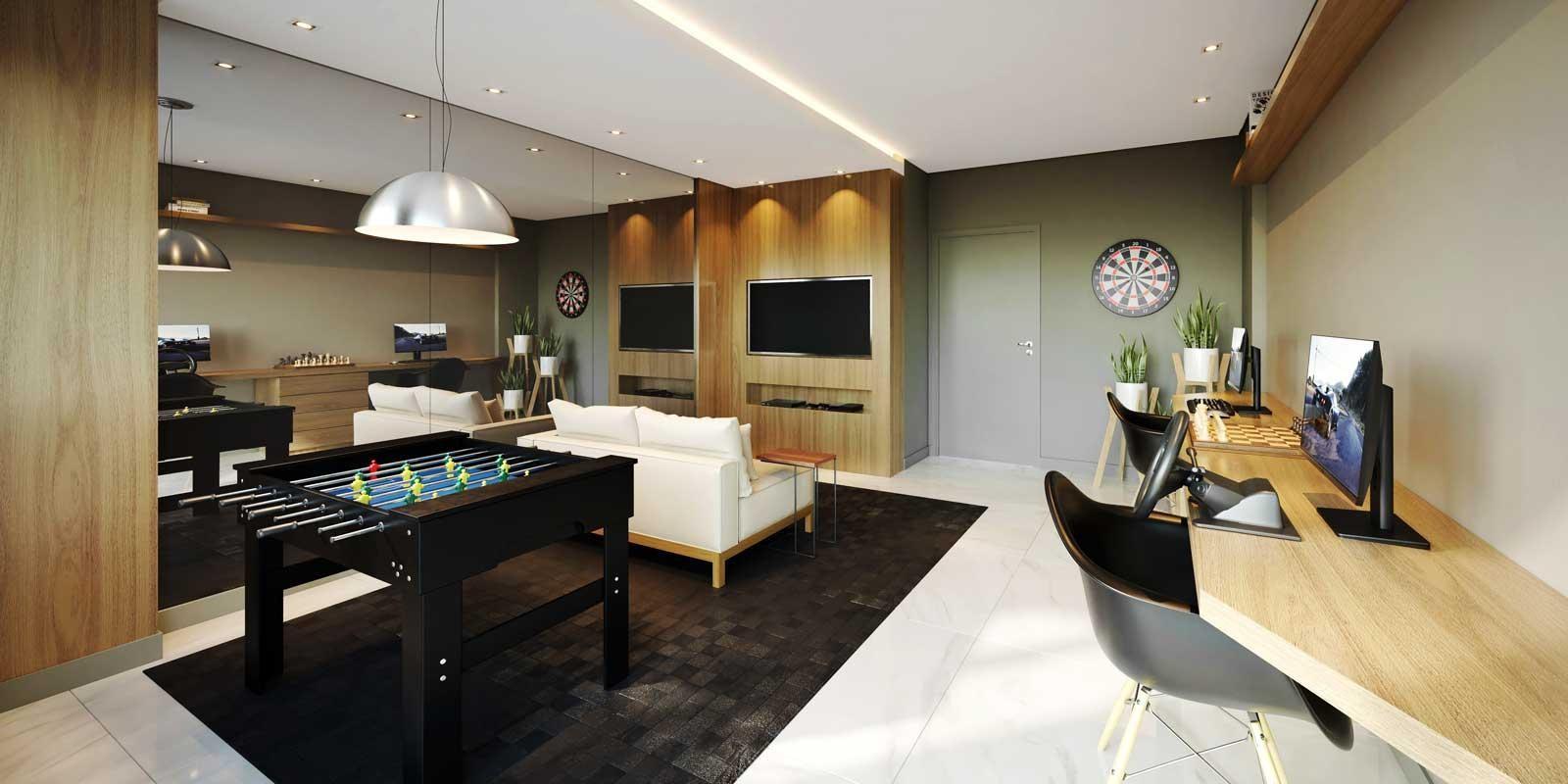 TPS Imóveis - Veja Foto 8 de 32 do Apartamentos de 2 e 3 dormitórios com suíte