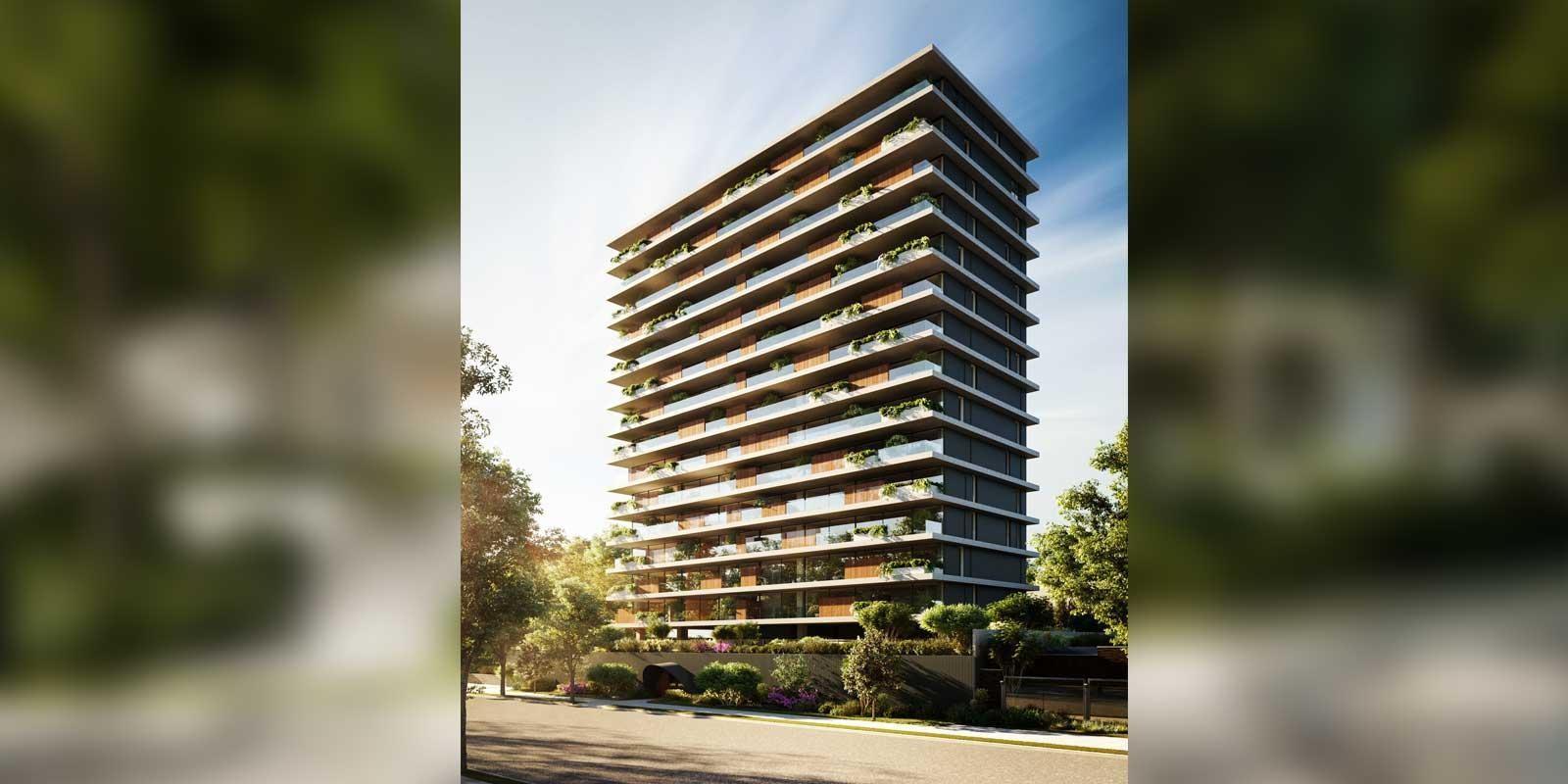 TPS Imóveis - Veja Foto 2 de 20 do Apartamento com 3 dormitórios no Bairro Bela Vista, Porto Alegre