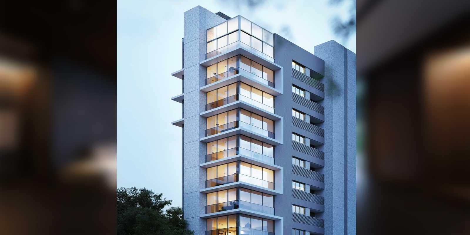 TPS Imóveis - Veja Foto 9 de 20 do Apartamento com 3 dormitórios no Bairro Bela Vista, Porto Alegre