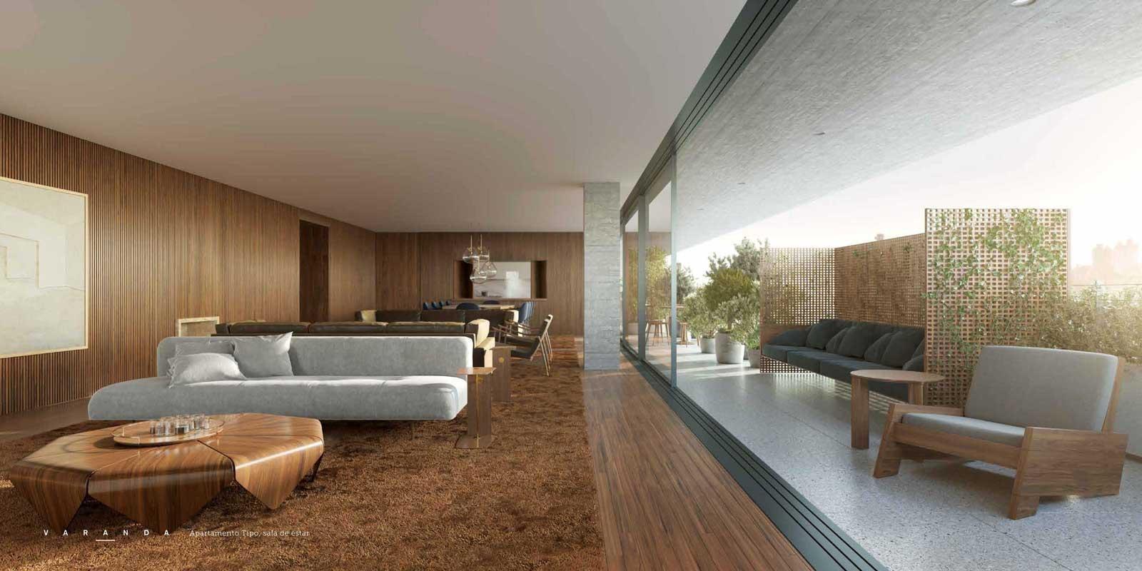 TPS Imóveis - Veja Foto 35 de 40 do Apartamento com 3 Suites no bairro Petrópolis, Porto Alegre