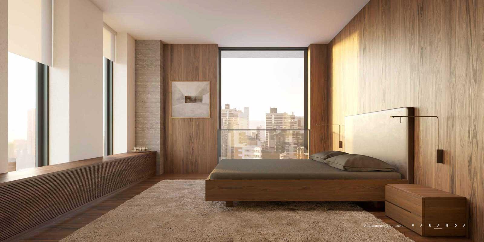 TPS Imóveis - Veja Foto 18 de 40 do Apartamento com 3 Suites no bairro Petrópolis, Porto Alegre