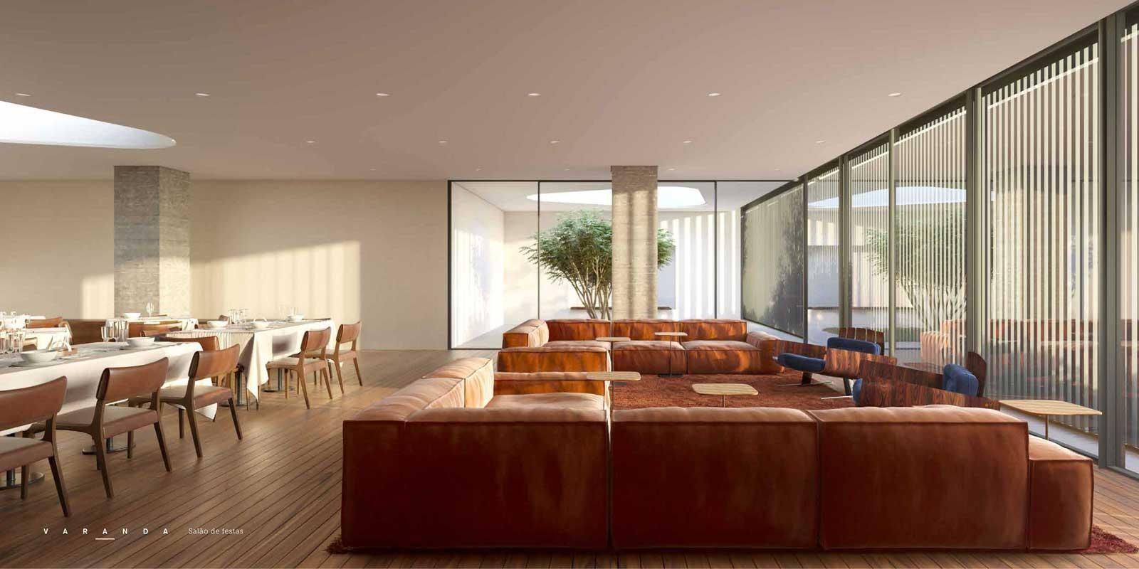 TPS Imóveis - Veja Foto 2 de 40 do Apartamento com 3 Suites no bairro Petrópolis, Porto Alegre