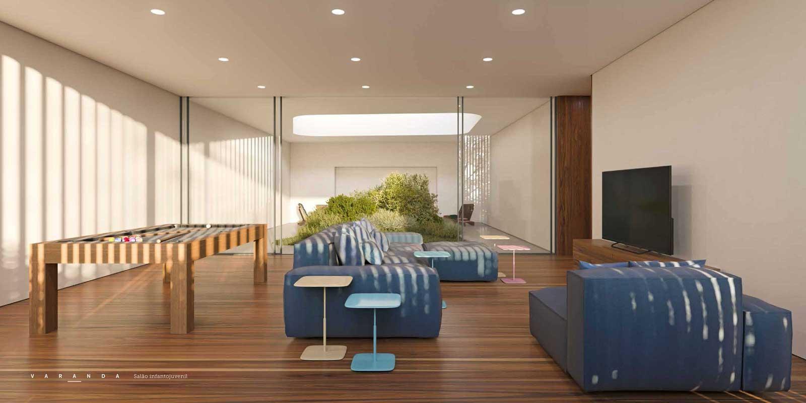 TPS Imóveis - Veja Foto 4 de 40 do Apartamento com 3 Suites no bairro Petrópolis, Porto Alegre