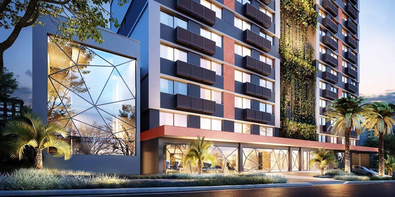 TPS Imóveis - Veja Foto 1 de 20 do Apartamentos no Mont Serrat Porto Alegre